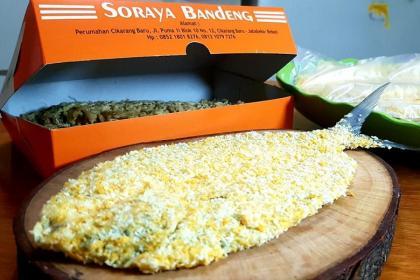Soraya Bandeng
