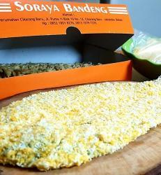 Bandeng Tanpa Duri Crispy (4pcs)