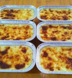 Lasagna (Uk. 7x12 cm)