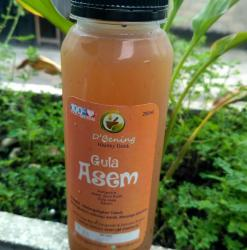 Gula Asem 250 ml