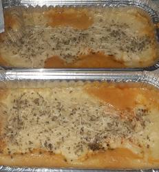 Lasagna Ukuran M (11x20)