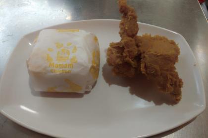 Mamam Chicken