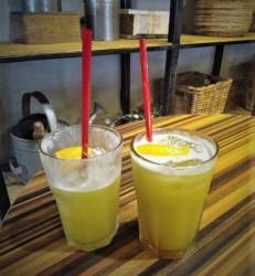 Tebu Lemon / Kiamboy (250 Ml)