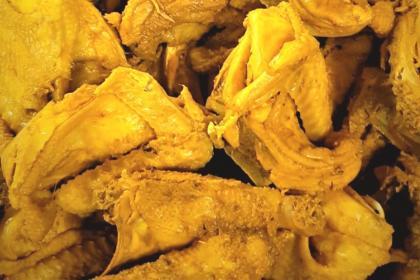 Ayam Goreng Warung Doyong