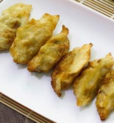 Kuotie isi Udang + Ayam 10 Pcs