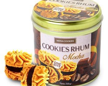 Mena Cookies