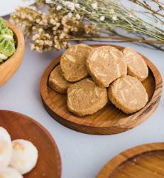 Cookies Almond 250 gr