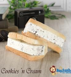 Cookies n Cream uk (25 x 11 x 4 cm)
