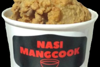 Nasi Mangcook