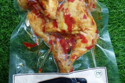 Nusantara Frozen Food