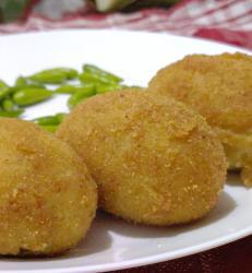 Kroket Daging + Sayur 95 gr