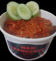 mangcook sambal pelakor