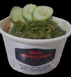 mangcook sambah hijau
