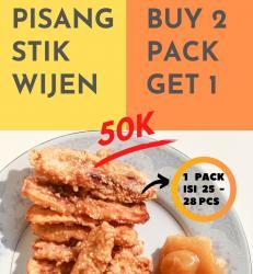 Buy 2 Pack Get 1